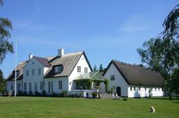 About Engerupgaard